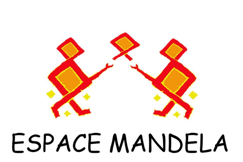 logo espace mandela
